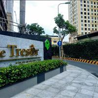 Thu hồi vốn bán nhanh 2 phòng ngủ Tresor - Quận 4, giá chỉ 3.9 tỷ, diện tích 65m2