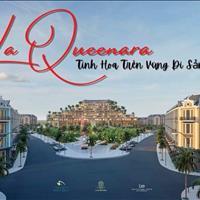 Dự án La Queenara chưa mở bán, nhưng giỏ hàng đã vơi gần quá nữa, nguyên nhân do đâu