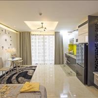 Giá rẻ nhất cho thuê căn hộ Vinhomes D' Capitale Trần Duy Hưng, DT 38 - 75m2 giá từ 7.5 tr/tháng
