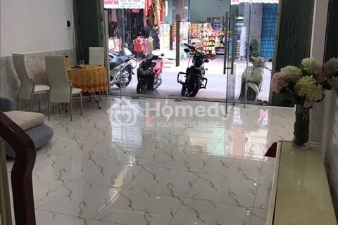 B.á.n nhà mặt tiền đường Thái Thị Bôi - kinh doanh sầm uất