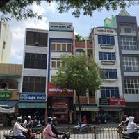 Bán nhà Mặt phố Nguyễn Thị Định, KD đỉnh, 45m 4Tầng, quá rẻ chỉ 21tỷ