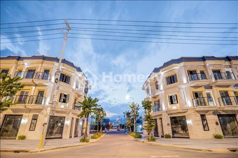 Bán nhà phố thương mại shophouse quận Liên Chiểu - Đà Nẵng giá thỏa thuận