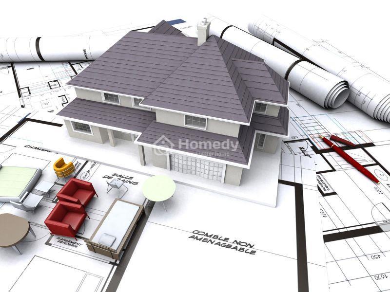 Thuế xây dựng nhà ở là khoản thuế phải đóng khi thực hiện xây dựng nhà