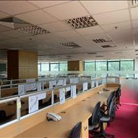 Tòa nhà C land - Lê Đức Thọ cho thuê văn phòng diện tích 100m2, 200m2, đến 500m2