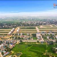 Bán đất nền dự án Sunrise Residence Quảng Phú - TP. Thanh Hóa 19 lô ngoại giao cuối cùng giá ưu đãi