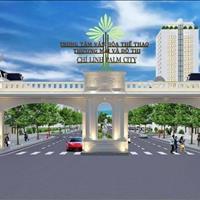 Đất nền cho tiềm năng tăng giá cao tại Chí Linh - Hải Dương giá 17.00 triệu/m2