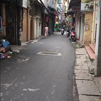 Bán nhà mặt phố phường thượng đình quận Thanh Xuân - Hà Nội