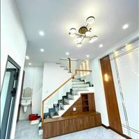 Nhà 1 Trệt 1 Lầu 3 Phòng Ngủ Hẻm 9 Phạm Ngọc Hưng ( Hẻm 69 Võ Văn Kiệt )