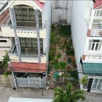Nền Thổ Cư Hẻm 50 Trần Hoàng Na - Phường Hưng Lợi - Quận Ninh Kiều