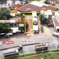 Bán đất mặt tiền chợ kinh doanh Xuân Tân sổ riêng thổ cư .