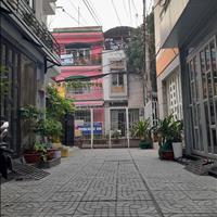 Nhà 4 tầng Đô Đốc Long 40m2 3PN/3WC giá 5,5 tỷ Tân Quý Tân Phú