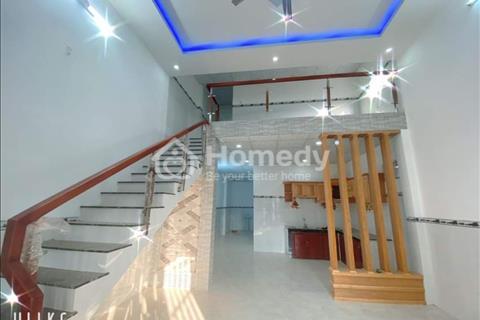 Bán nhà cấp gác lửng 4 mới xây gần chợ Thạnh Phú, Vĩnh Cửu