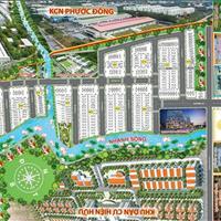 Bán đất quận Cần Giuộc (SHR) gần ngã tư chợ Trạm (0906885097)