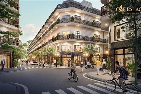 Chỉ với 1,5 tỷ sở hữu nhà phố thương mại đã xây sẵn, ven sông phường Thạnh Xuân, Quận 12