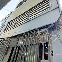 Bán nhà 1 trệt 2 lầu 3.5m x 8.2m đường Trương Đình Hội quận 8 vị trí thuận tiện