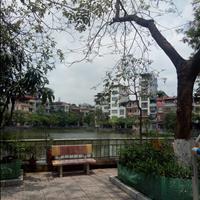 Bán nhà riêng ngõ 88 phố Võ Thị Sáu, quận Hai Bà Trưng - Hà Nội, dt 109m2 nhà 2 tầng, giá 10.80 Tỷ