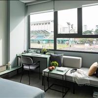 Căn hộ Hoàng Văn Thụ ban công cửa sổ Phú Nhuận 40m2, 1 phòng ngủ