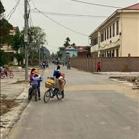 Cần thanh lý gấp lô đất 104,5m2 ngay UBND xã Gia Minh, Thủy Nguyên