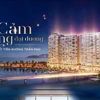 Căn hộ 5 sao trung tâm thành phố Nha Trang, giá chủ đầu tư với nhiều chính sách ưu đãi lớn