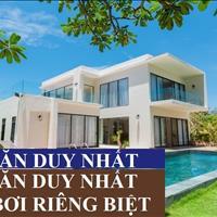 Biệt Thự Biển Aria Vũng Tàu, 480m2-570m2, Hồ Bơi Riêng, giá 38 tr/m2, chiết khấu đến 1-7%