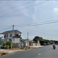 Bán 8 sào đất thổ cư Lý Thái Tổ, thị xã LaGi giáp biển giá mềm