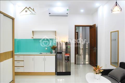 Căn hộ Lê Thúc Hoạch siêu đẹp full nội thất gần Aeon Tân Phú
