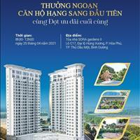 Tham quan căn hộ Sora Gardens II, ngày 25/04, cơ hội cuối cùng sở hữu căn hộ với giá 31tr/m2