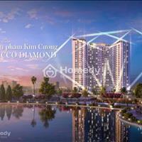 Bán căn hộ quận Thanh Trì - Hà Nội giá 1.56 tỷ