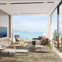Hot - Thanh toán chỉ từ 189tr sở hữu ngay căn hộ biển cao cấp ngay trung tâm Trần Phú Nha Trang