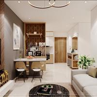 Bán căn hộ ven Thủ Đức - 2PN diện tích 42-55m2 giá từ 1,100 tỷ tài chính 250-350 triệu sở hữu được