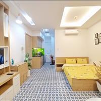 Căn Hộ Studio 30m2 Hồ Văn Huê - Phú Nhuận chỉ 6tr5/Th, đầy đủ nội thất, duy nhất 1 phòng lầu 7