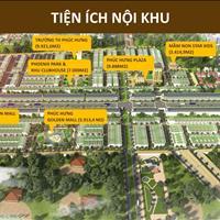 Cơ hội đầu tư đất nền Chơn Thành sinh lời cao giá chỉ từ 346 triệu