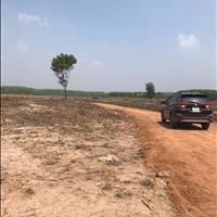 Bán đất Vườn Lộc Ninh Bình Phước - 22x55m - Đường sỏi 6m