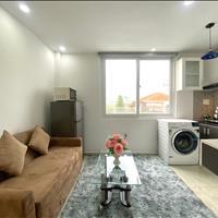 Cho thuê căn hộ dịch vụ Quận 3 - TP Hồ Chí Minh - giá tốt