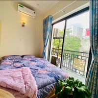 Cho thuê căn hộ Studio có ban công thoáng mát 5tr5/Th Hoàng Văn Thụ, gần sân bay Tân Sơn Nhất