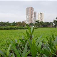 Rẻ - Bán nốt căn hộ tầng 30, chung cư K35 Tân Mai giá rẻ nhất thị trường