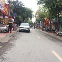 Bán siêu phẩm kinh doanh nằm trên mặt đường Y Trâu Qùy, Gia Lâm