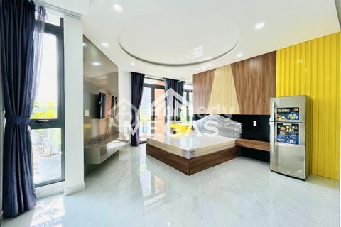 Cho thuê căn hộ chung cư Quận 6 - TP Hồ Chí Minh giá từ 5 triệu