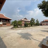 Phân phối độc quyền chính thức từ chủ đầu tư KDC Tân Đô, khu du lịch sinh thái Hương Sen Garden