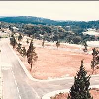 Cần bán lô đất mặt tiền Nguyễn Du, gần ga Đà Lạt, gía 945 triệu/nền, sổ hồng riêng bao sang tên