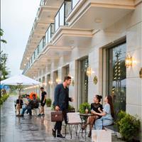 Bán shophouse 3 tầng Lakeside Palace đường Mê Linh 34m, khu đô thị Bầu Tràm, đã hoàn thiện có sổ đỏ