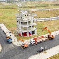 Bán đất nền dự án quận Liên Chiểu - Đà Nẵng giá 15 triệu/m2