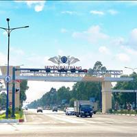 Bán đất khu công nghiệp Bàu Bàng mặt tiền 32m - Bình Dương giá chỉ 1 triệu/m2