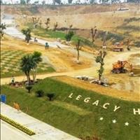 Bán đất nền dự án quận Lương Sơn - Hòa Bình giá thỏa thuận