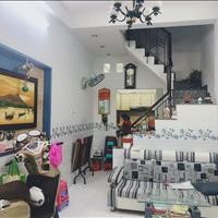 Nhà nhỏ hẻm nhỏ Đỗ Công Tường 40m2 3,2 tỷ 2T/2PN/1WC Tân Quý Tân Phú