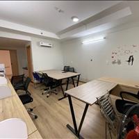 Cho thuê căn hộ Officetel Charmington quận 10, kết hợp vừa làm văn phòng vừa ở giá 8.5 triệu/tháng