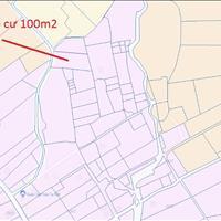 Bán đất huyện Vĩnh Cửu - Đồng Nai giá 850 triệu