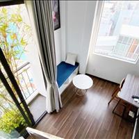 Chính chủ - Đúng hình - Đúng giá căn hộ dịch vụ gác lửng, ban công đẹp, gần Thảo Cầm Viên Quận 1