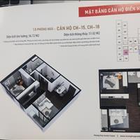 Cần thanh lý căn hộ CH18 tầng 35 chung cư Hoàng Huy Grand Tower
