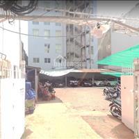 4 lô bán độc quyền MT Phan Ngữ, quận 1, sổ riêng cá nhân công chứng ngay 105m2 gọi  0774048766